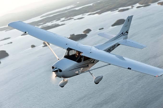 Piloto Privado Inicio