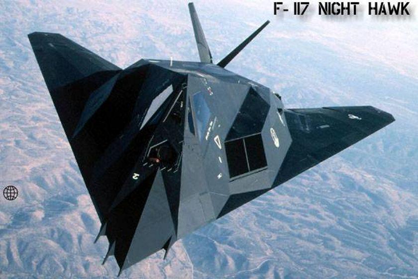caça multifuncional F-22 Raptor