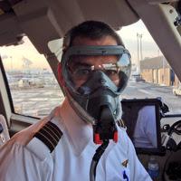 Oxigênio da aviação