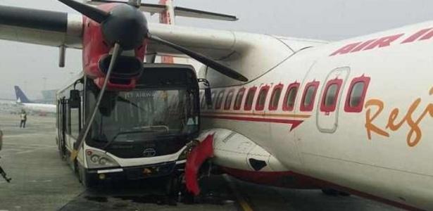 Incidente Aeronautico