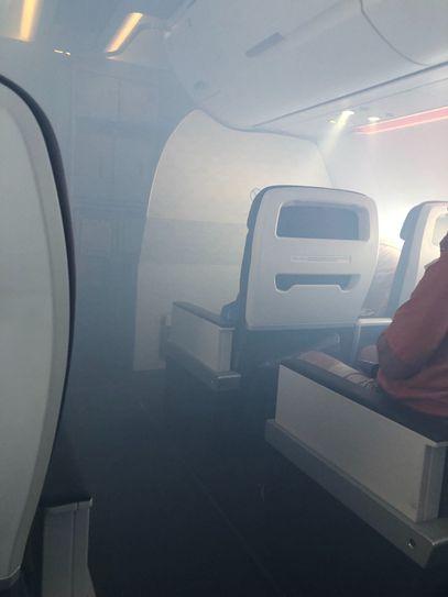 Acidente e incidente aeronáutico